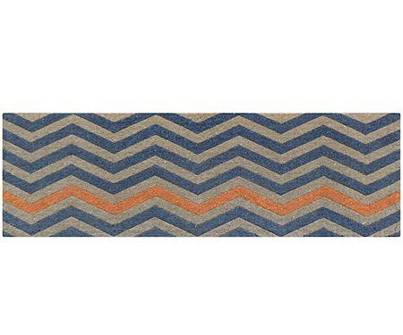 Bon French Horizontal Stripes Long Doormat  Http://www.thelookathome.com.au/shop/item/outside Doormats Long French  Doormats French Horizontal Stripes Lou2026