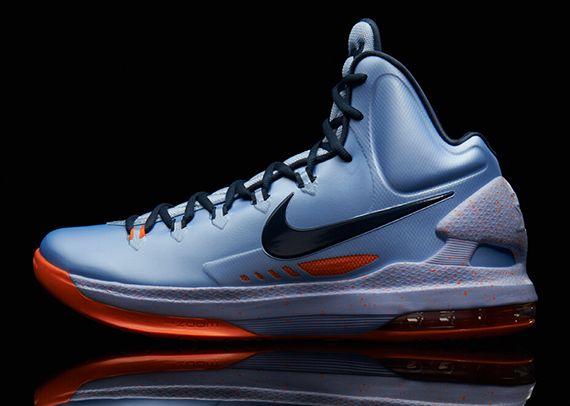 807aa14ec4cb Nike KD V Ice Blue Squadron Blue-Total Orange 554988-400 02 06 13