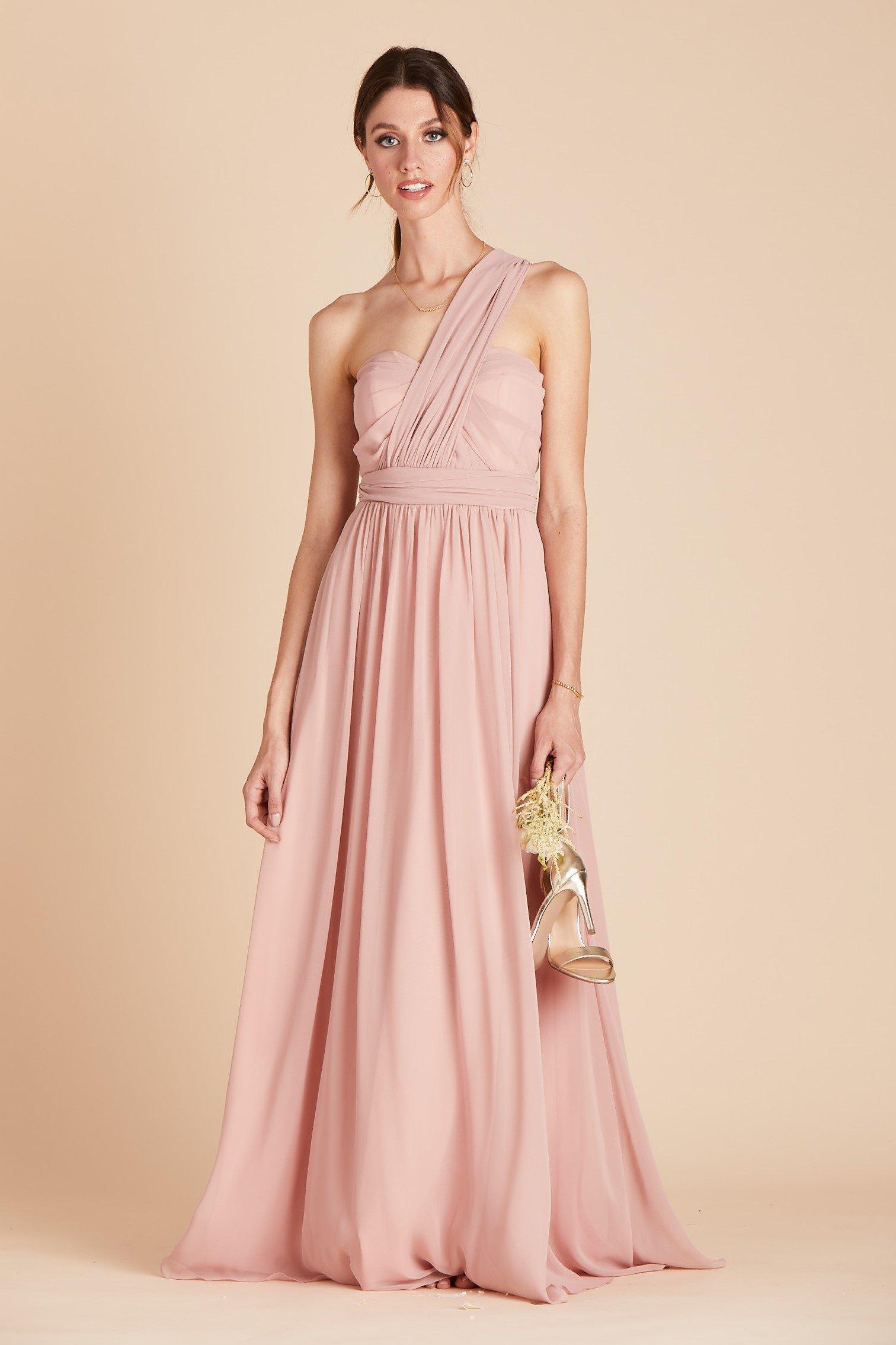 50++ Rose quartz dress info