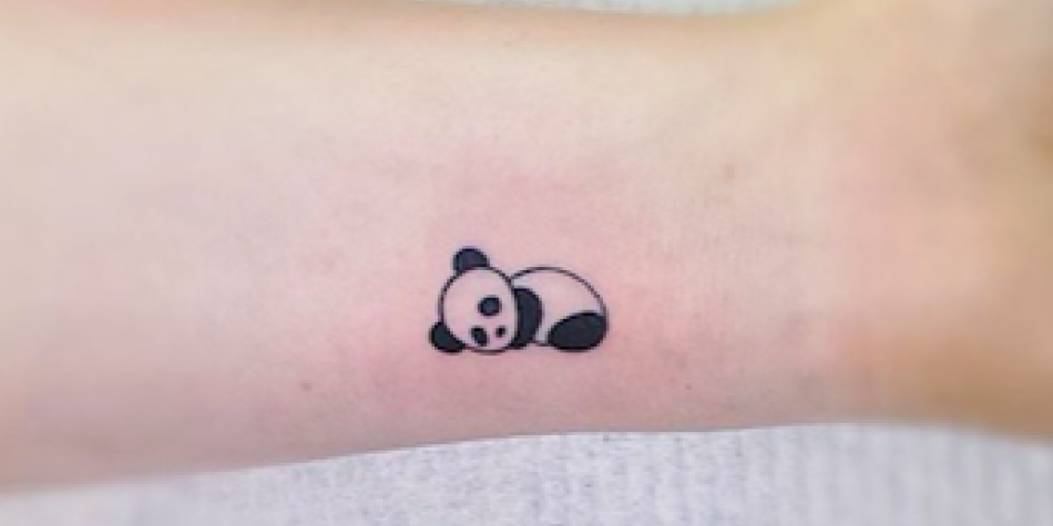 Pin Em Tatuajes De Animales Pequenos