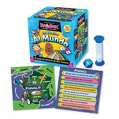5 juegos y juguetes chulos para pequeños viajeros | Con los niños en la mochila www.conlosninosenlamochila.com
