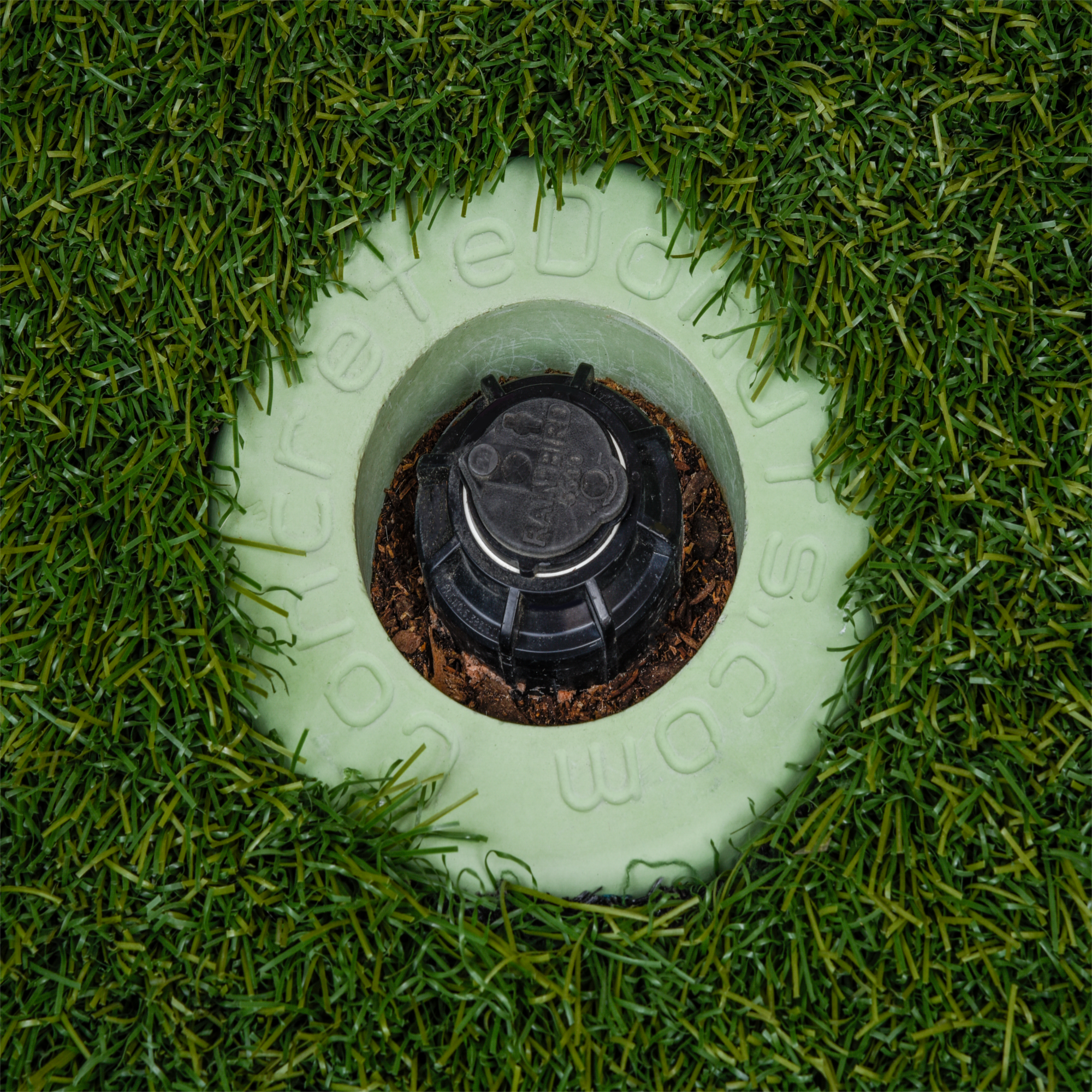 Pin By Concrete Donuts On Sprinkler Heads Protected From