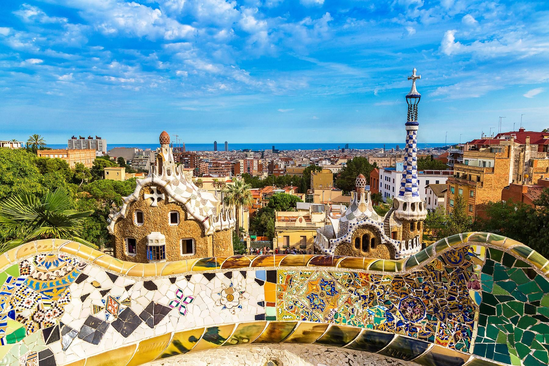 30 Ultimate Things To Do In Barcelona Travel Barcelona