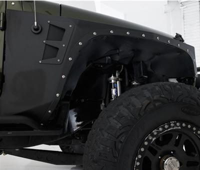 Xrc Body Armor Fenders Wrangler Jk 2007 2018 Matte Black Jeep Wrangler Unlimited Accessories Jeep Wrangler Jk Jeep Wrangler
