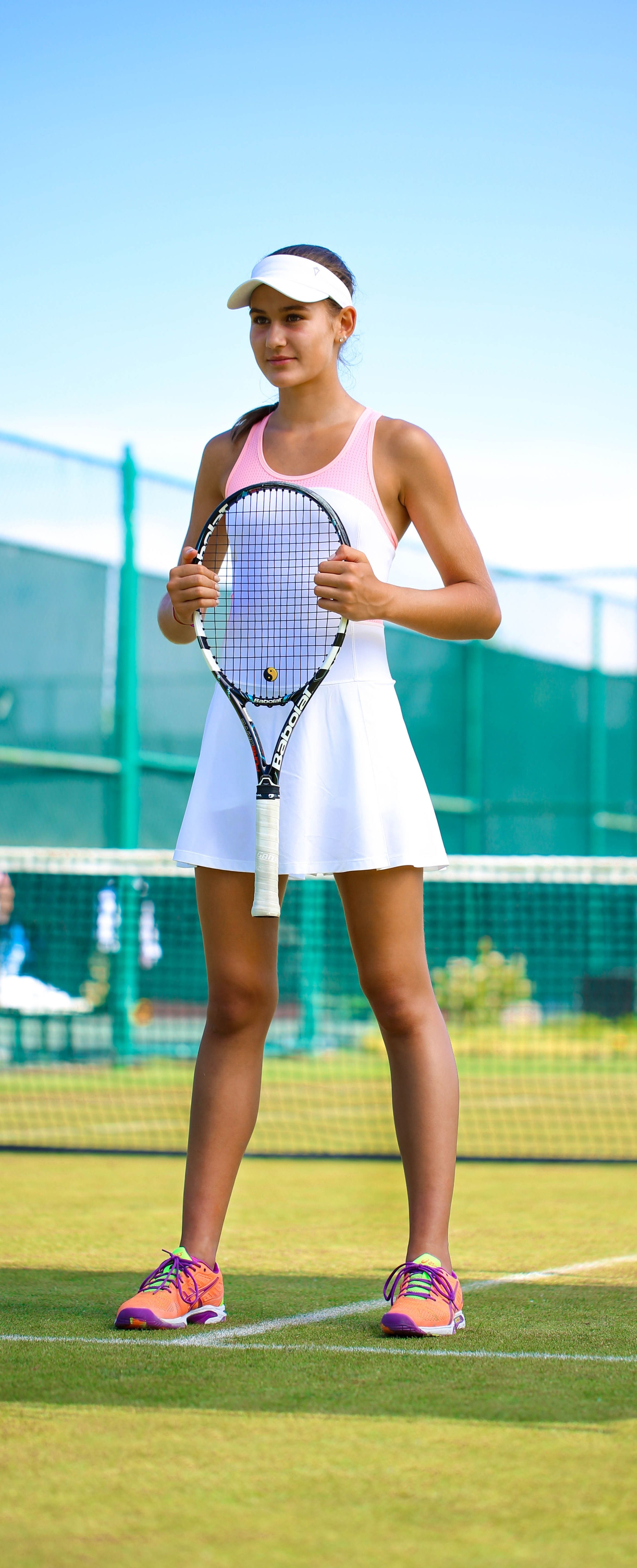for the love of the game. | tennis gear