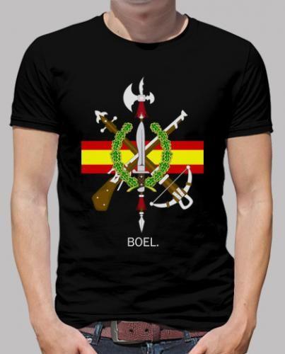 Prezzi e Sconti: #Boel camicia mod.6  ad Euro 21.90 in #Tostadora #T shirt uomo