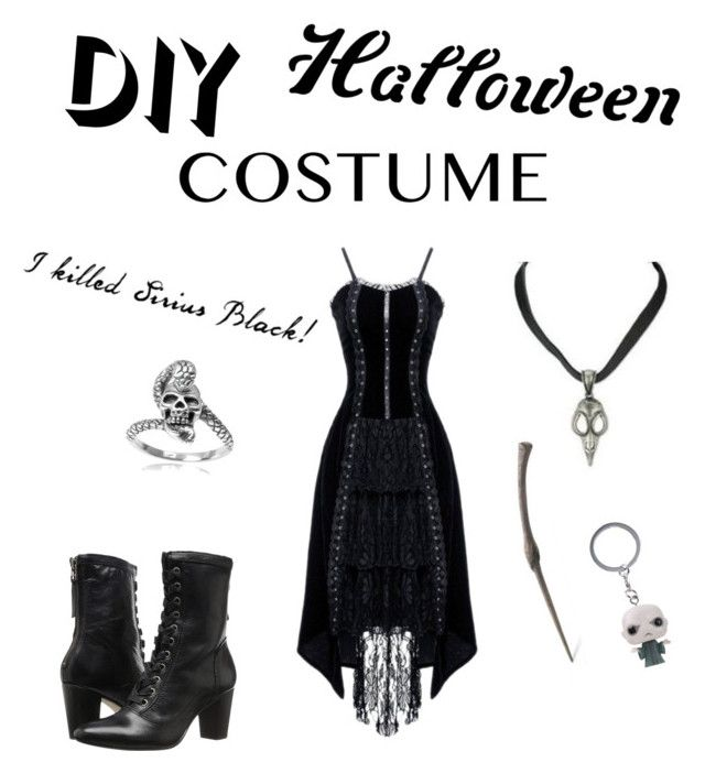 From topical to classic, we've got you covered! DIY Bellatrix Lestrange Halloween Costume   Bellatrix lestrange halloween costume, Costumes ...