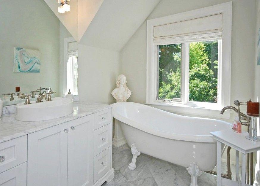 Six Steps Guide To Choosing New Bathtub #bathroom Idea #bathroom  #bathroom Interior Design