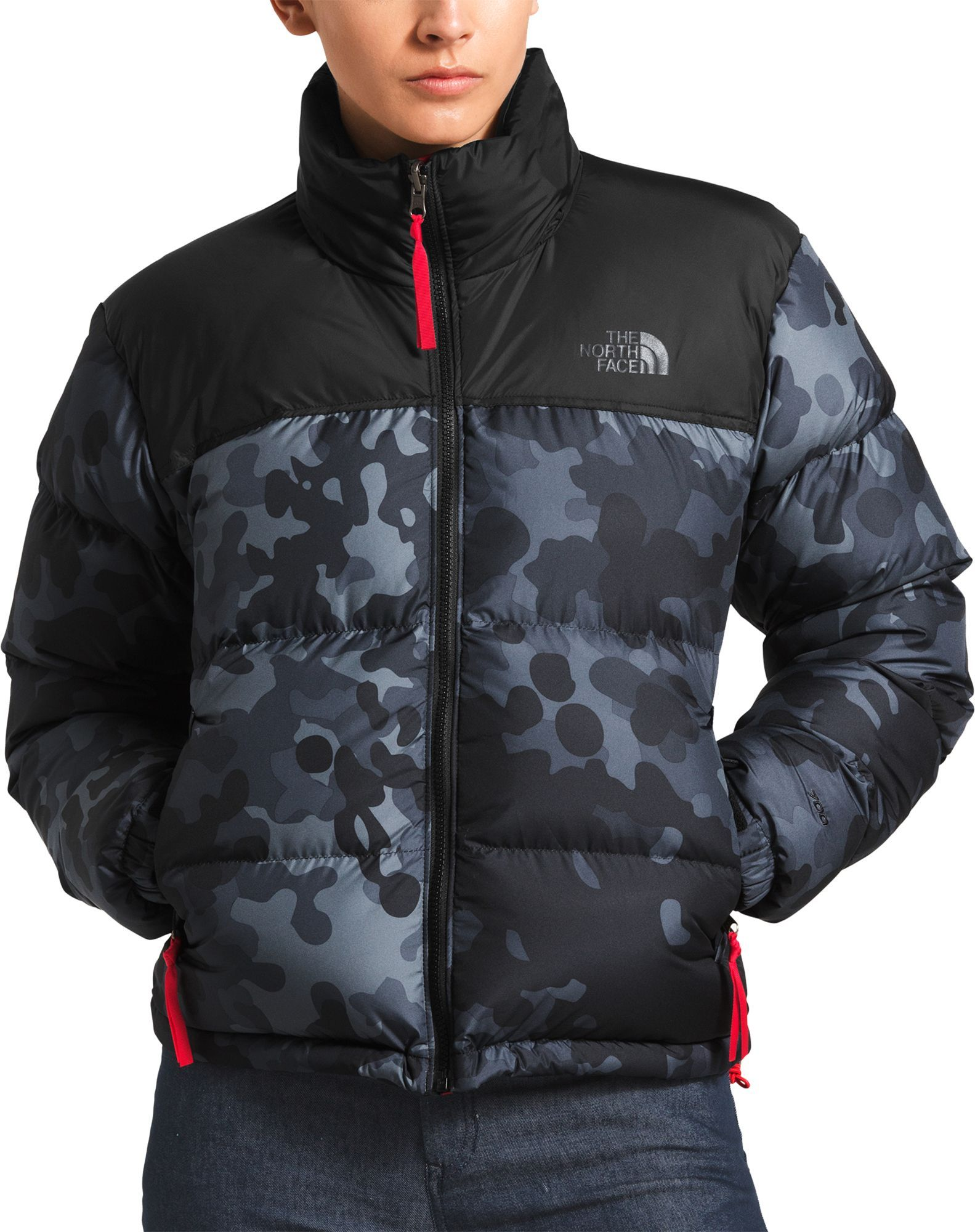 fefb88efd The North Face Women's 1996 Retro Seasonal Nuptse Jacket, Size: XS ...