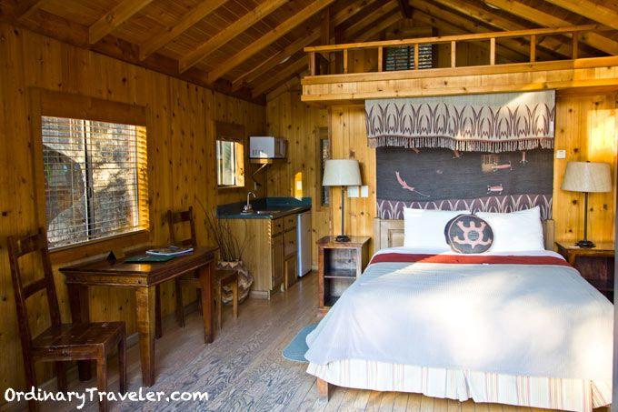 Delicieux El Capitan Canyon Resort In SB
