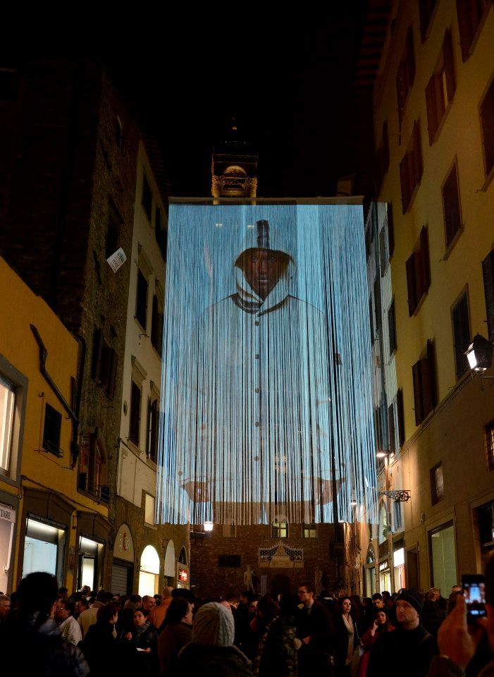Stone Island Florence_ The pictures of the opening event | Stone ...
