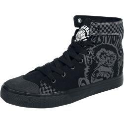 Gas Monkey Garage Gas Monkey Sneaker highEmp.de #gasmonkeygarage