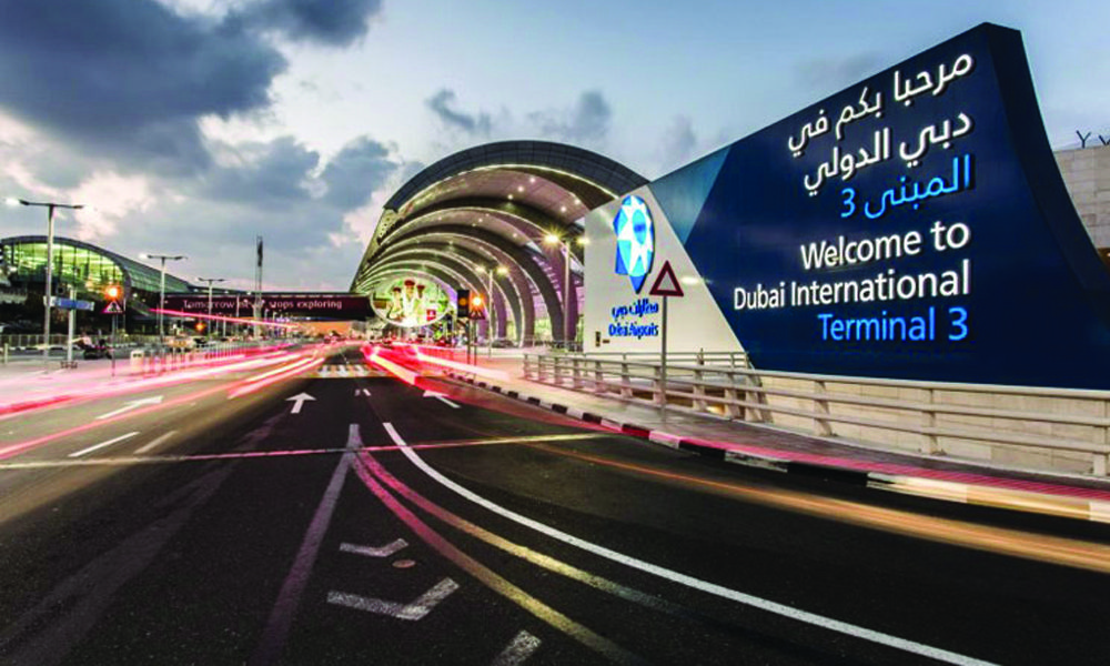 270bn invested into UAE airport infrastructure tasks