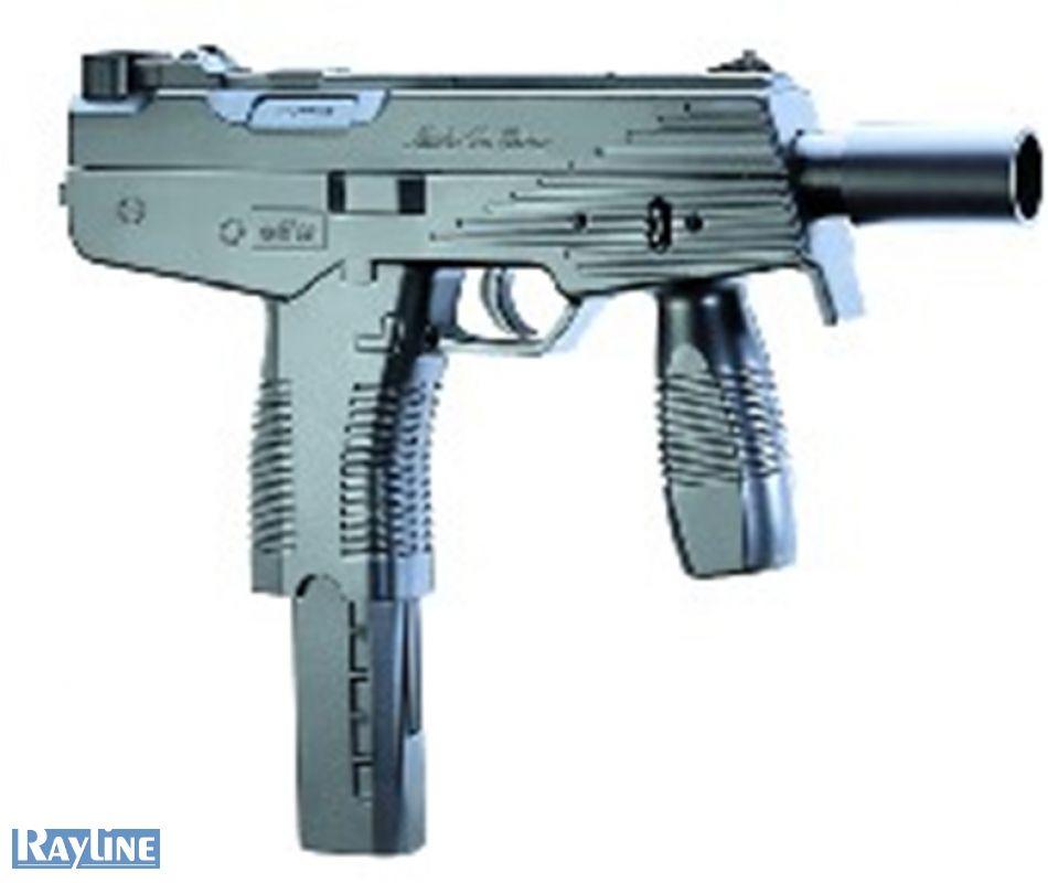 Federdruck Softair Pistole M30