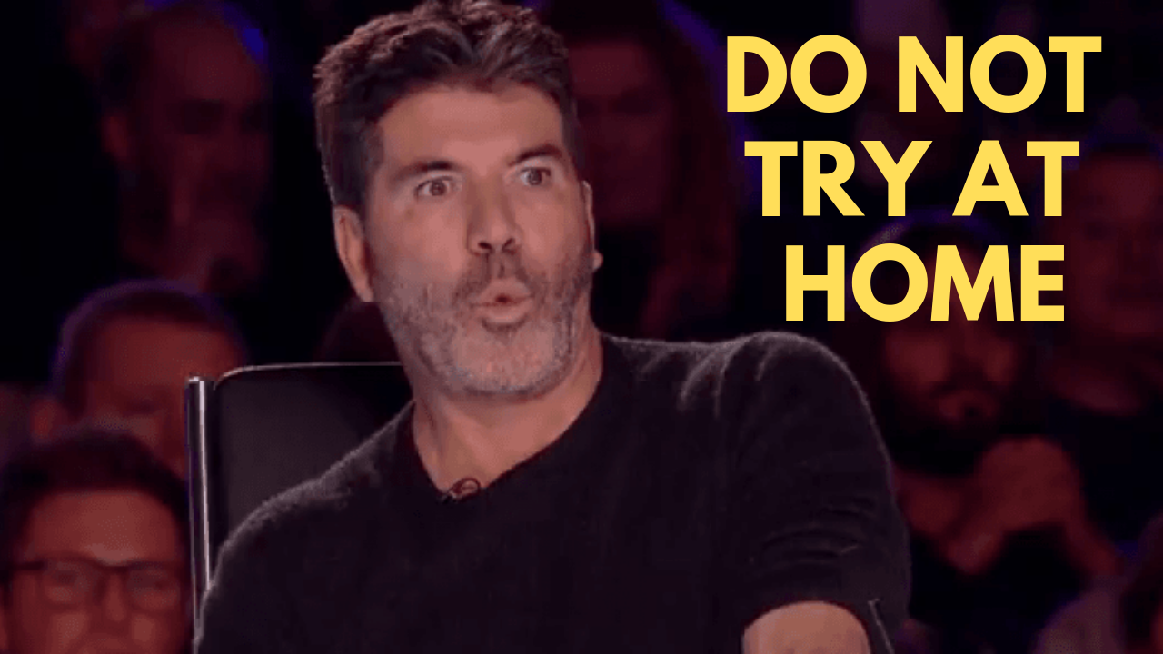 Top 10 Almost Died Auditions Americas Got Talent