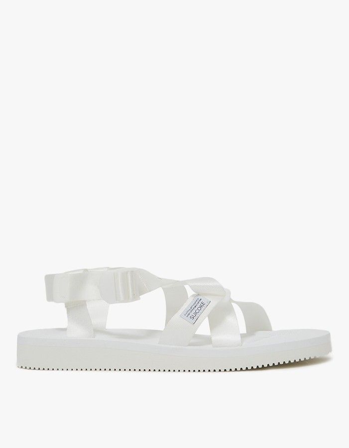 ee4a0a909854 Suicoke CHIN2-C in White