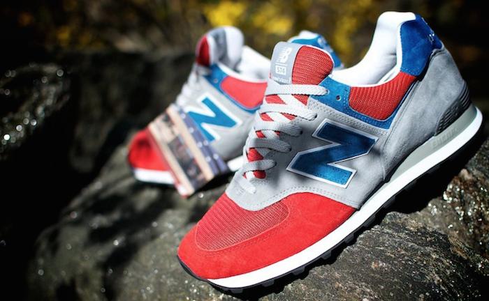 The 14 BEST Custom New Balance 574 Sneakers | Custom New