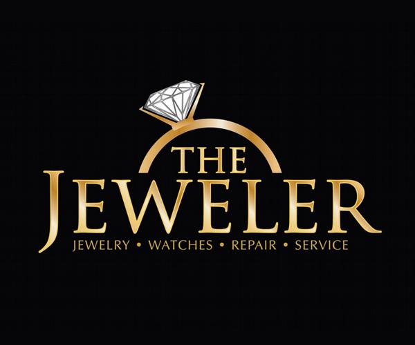 Logo Design Inspiration Logo design diy, Jewelry logo