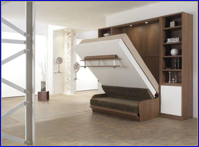 Armoire Lit Escamotable But Armoire Lit Escamotable But Armoir Id Es De D Coration Thoigian With Images Modern Murphy Beds Hidden Bed Bed Wall