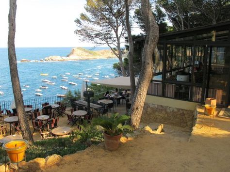 Medieval Places To Visit In Costa Brava And Where To Eat Costa