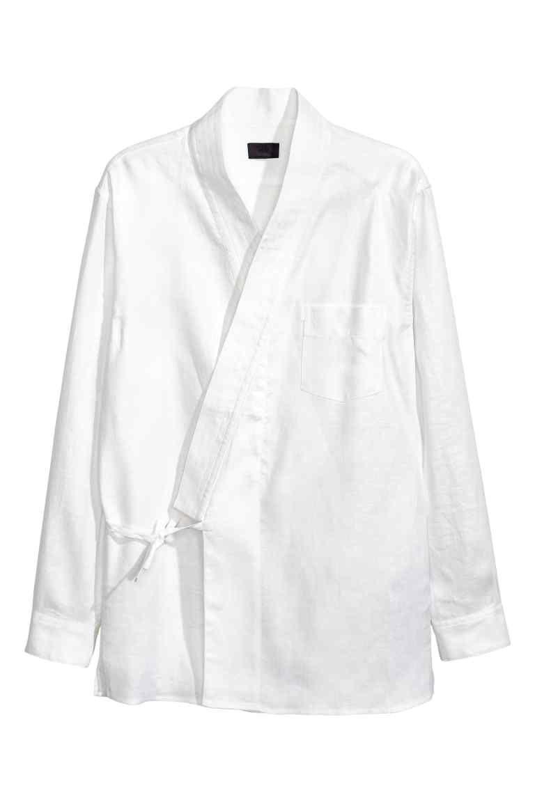 Casual Shirts Efficient 2019 New Chinese Style Kimono Men Shirt Sleeve Casual Streetwear Men Shirt Man Kimono Shirt Men Clothes M-5xl