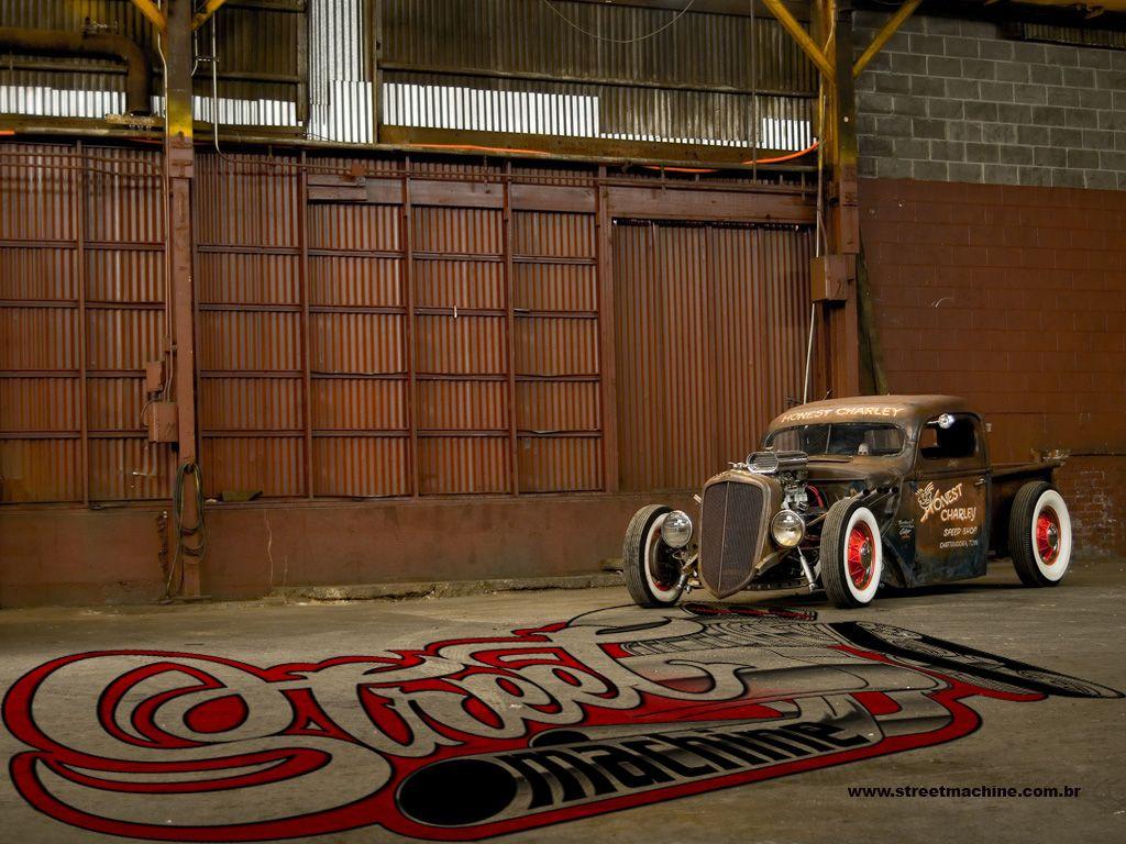 Rat Rod | Shop truck, Rats and Cars