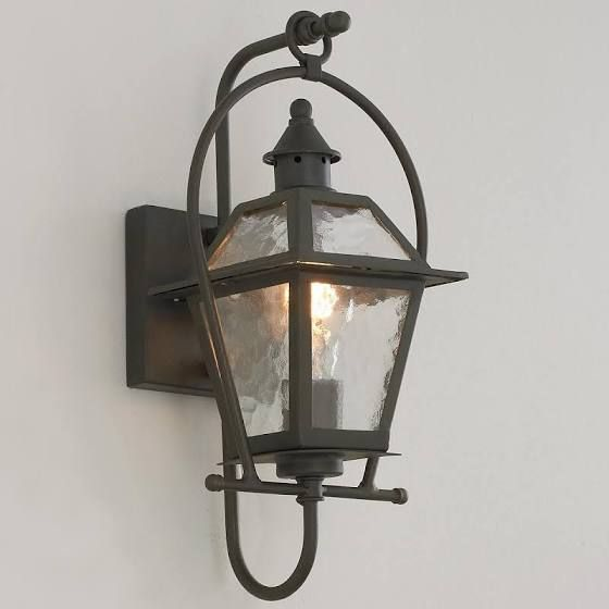 New Orleans Style Outdoor Lighting