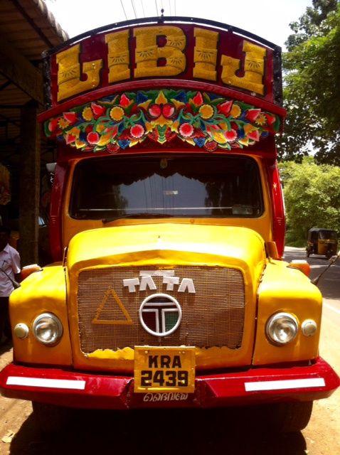 Le Kerala. A lire sur le blog Supplementdestyle.com