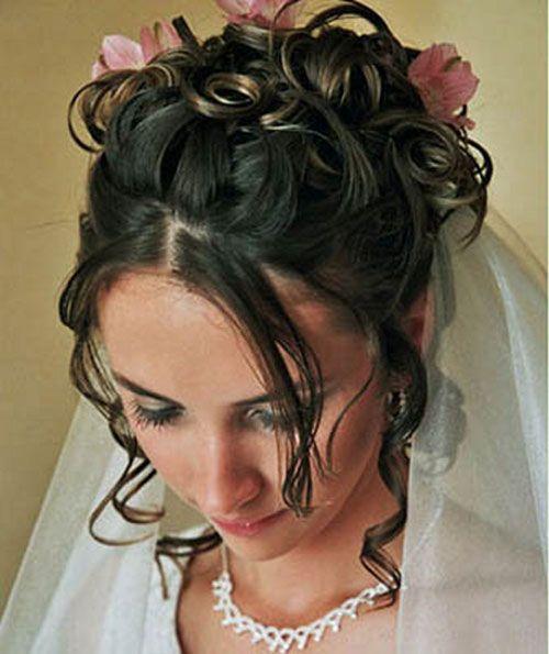 Beautiful Bridal Hairstyles Ladies Hut Hairdo Wedding Wedding Hairstyles Hair Styles