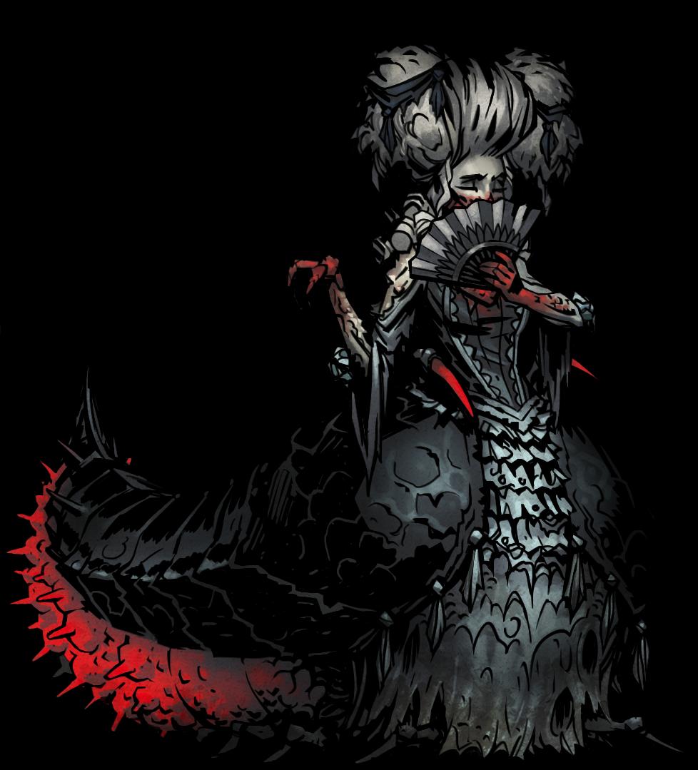 Enemies Official Darkest Dungeon Wiki Darkest Dungeon Dark Fantasy Game Inspiration