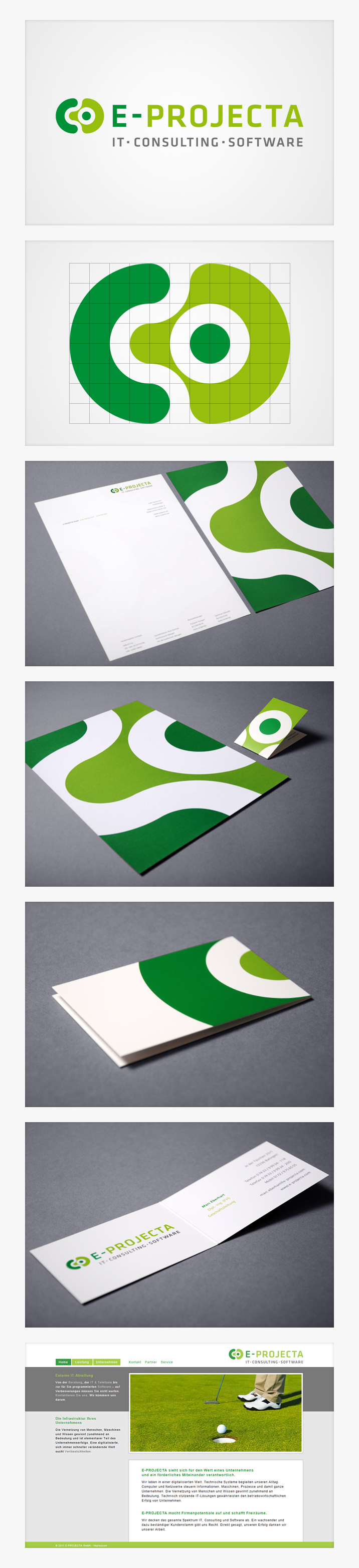 Design Concept IT Consulting