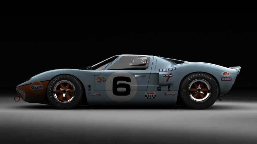 Ford Gt40 Le Mans 1969 Wallpaper Ford Gt Ford Gt40 Ford Racing