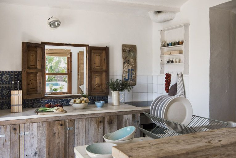 gesine and gerry haags house in genovapalma di maiorca stefano scat photography - Gerrys Italian Kitchen