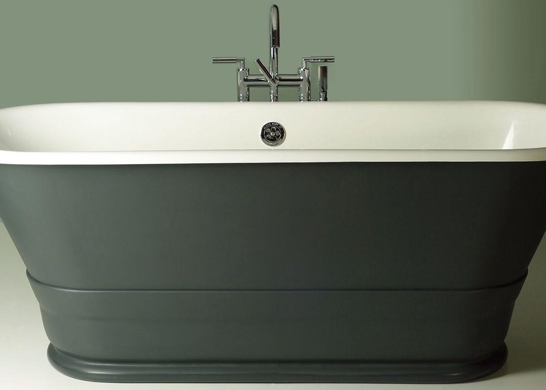 Genius plinth bath bad baden badkamer albionbathco bad op