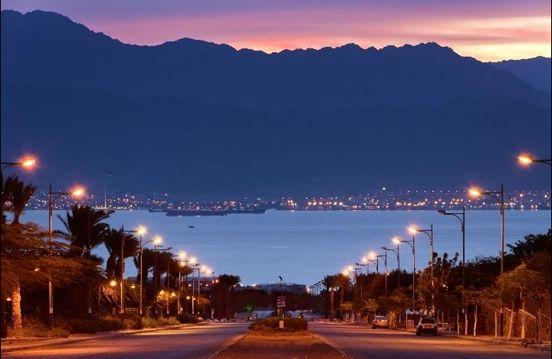 Place To Visit Before You Die : Eilat , Israel (10 Images) #Eilat, #Israel, #beach, #sun