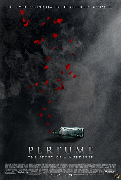 Perfume Poster Sahinduezguen Deviantart Film