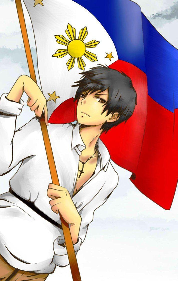 philippine characters