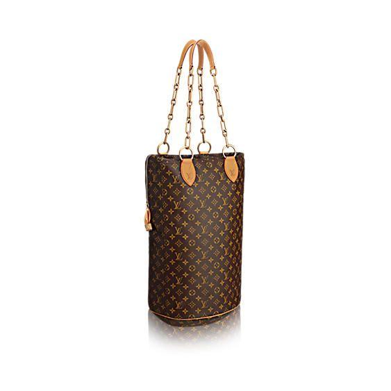 Louis Vuitton Punching Bag Monogram Canvas Pm u5PpA4F9