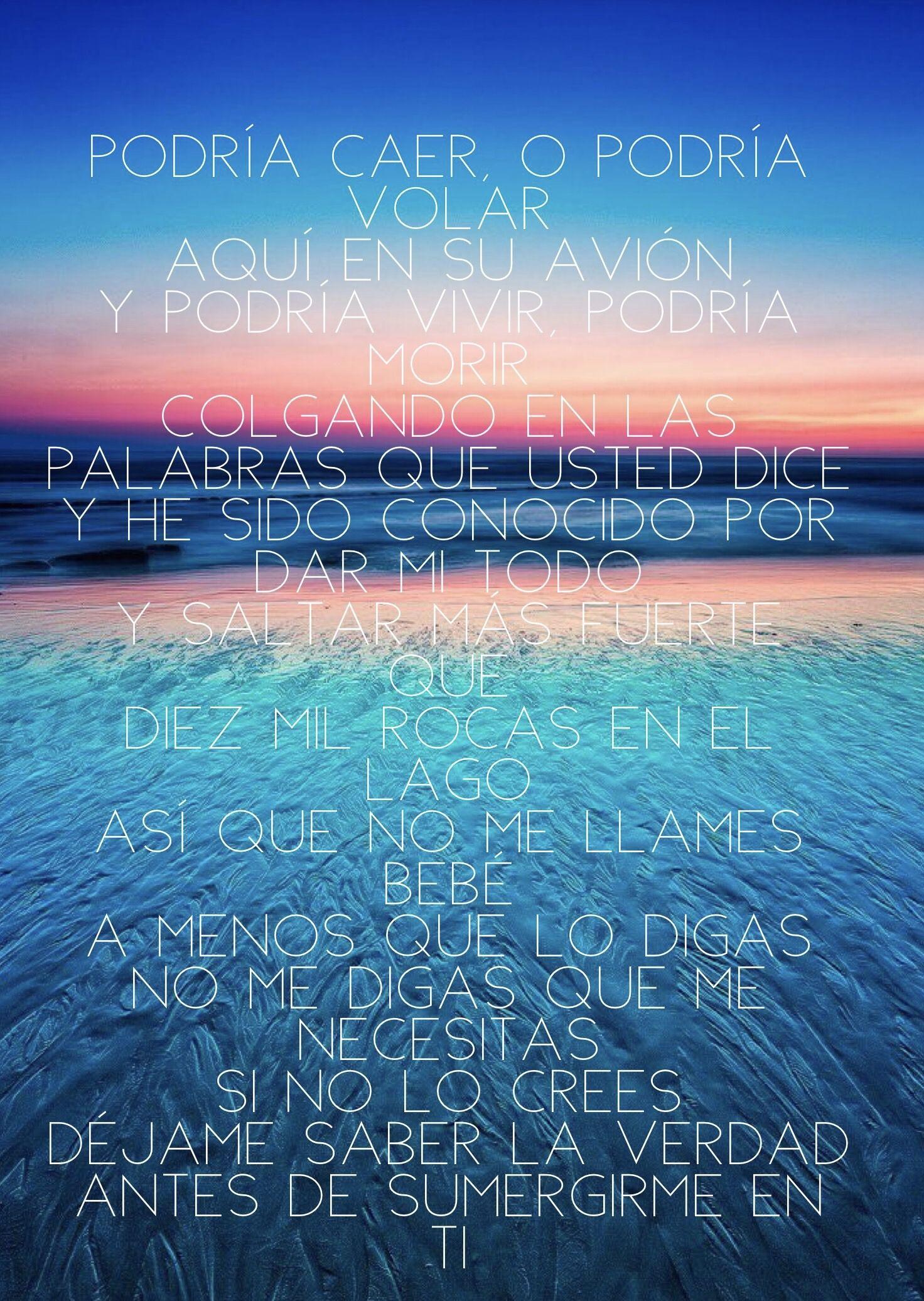 flirting quotes in spanish words lyrics chords piano