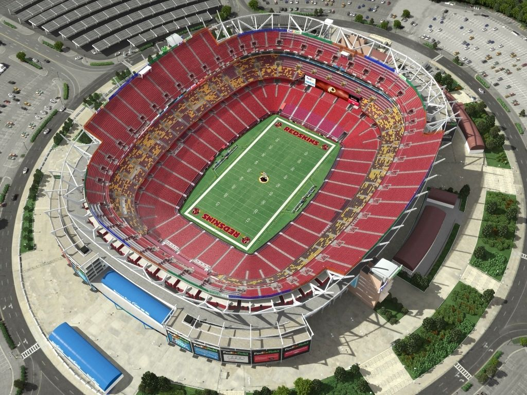 Fedex Field Seating Chart Virtual View Fedex Field Philadelphia Eagles Tickets Seating Charts