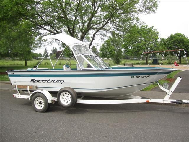 1995 Spectrum Sport 18 SD for Sale in Portland, OR 97233