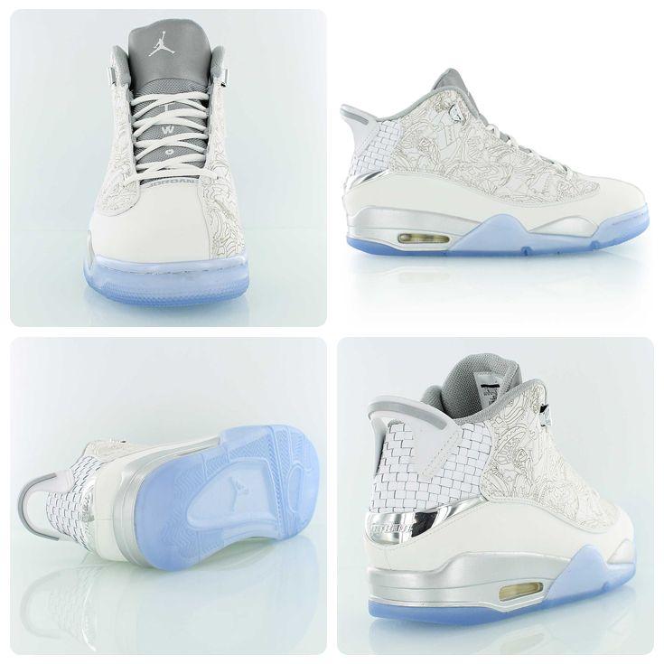 bd8f7259ac1b Jordan Dub Zero Laser http   www.basket4ballers.com sneakers-