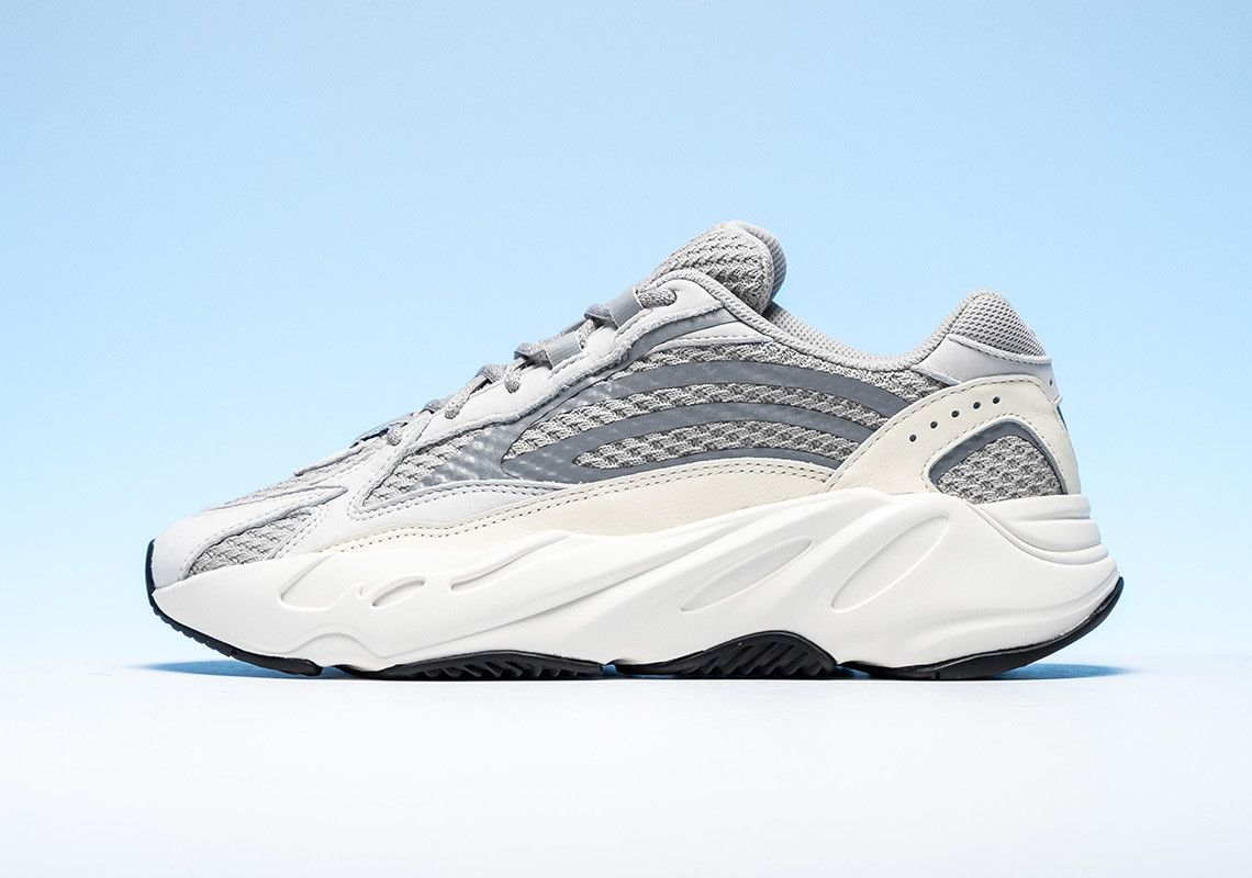adidas Yeezy Boost 700 v2 Static EF2829