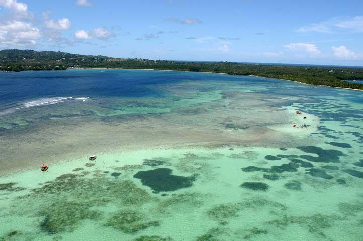 Dykking Karibia
