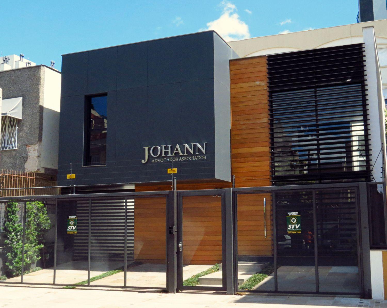 Blog de decora o arquitetura e for Fachadas modernas para oficinas