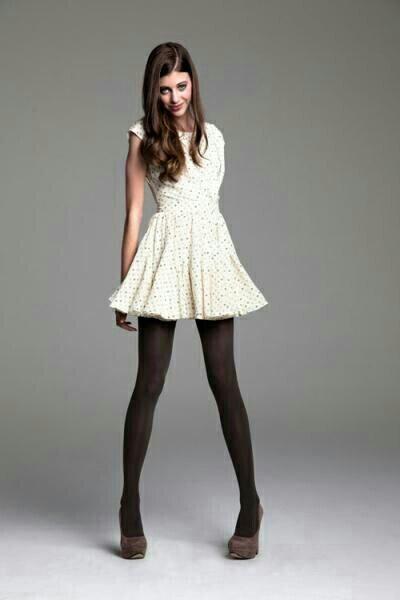 Stockings for Dresses