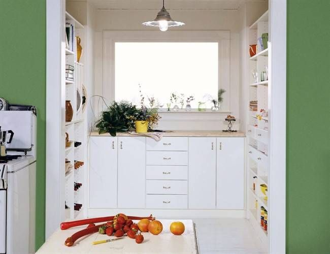 New Super Pantry Trend A Secret Weapon For Kitchen