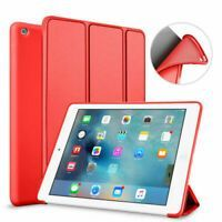 For iPad 7th Generation 10.2inch 2019 Leather Smart Folio Flip Case St