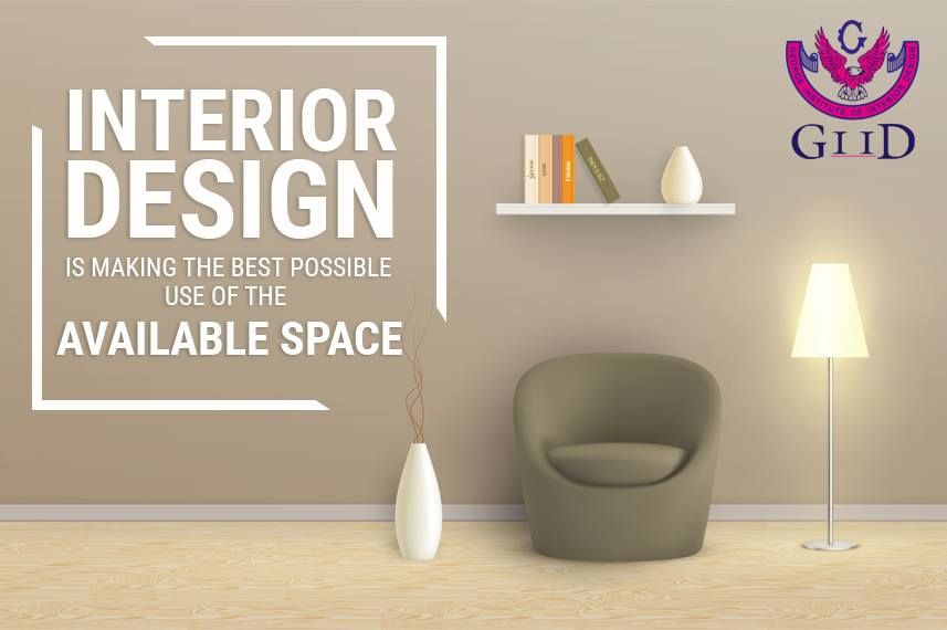 Giid Enables Students To Learn The Fundamentals Of Interior Design And Architectural Principles Required For Creating A Interior Design Courses Interior Design