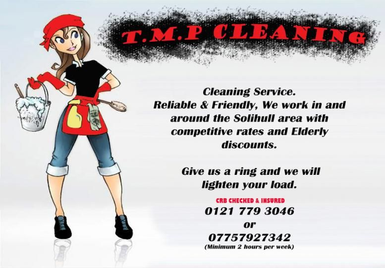 Cleaning Services Business Card Samples | Cleaning Services